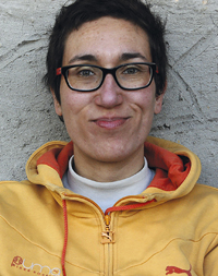 Imagen de Amelia Fernández Valledor